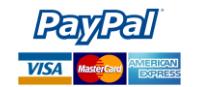 pagamenti sicuri tramite paypal