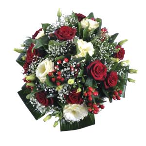 Inviare online Bouquet Auguri