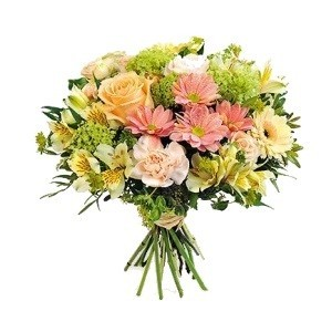 send online bouquet aurora