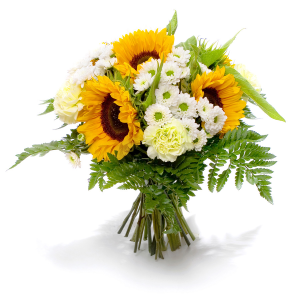 send online Smile Bouquet