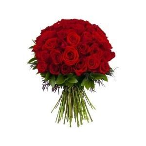 Inviare online bouquet di 51 rose rosse