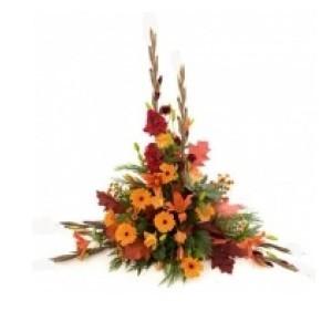 Inviare online composizione funebre