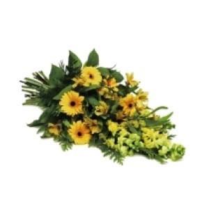 Inviare online fascio fiori misti