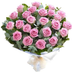 Inviare online Mazzo Romantico